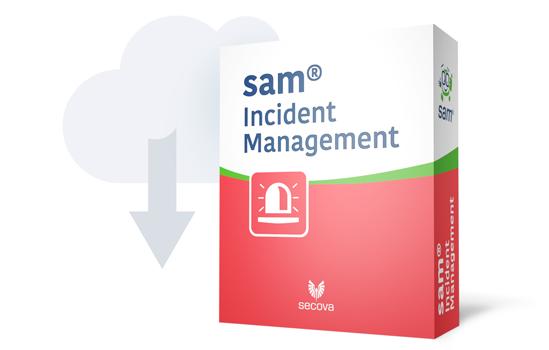 Incident Software Management training