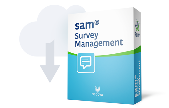 Survey management software and training online