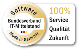 software hosted in germany award