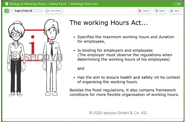 topic-ruling-working hours