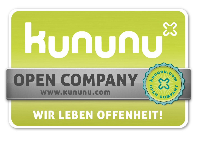 kununu open company award
